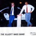 The Elliott Nass Band, Larry Nass and Jeff Elliott, 1982