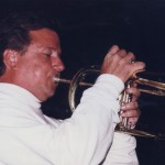 Jeff Elliott, circa 1985
