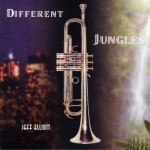 Jeff Elliott, Different Jungles